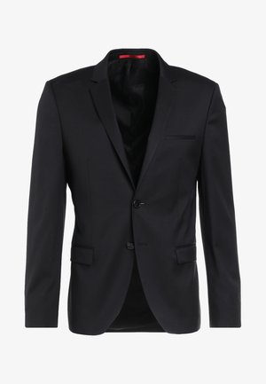 ALISTER - Suit jacket - black