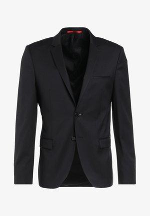 ALISTER - Jakkesæt blazere - black