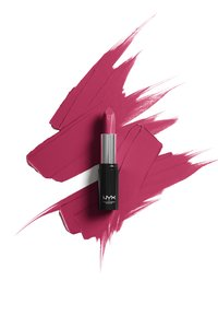 Nyx Professional Makeup - SHOUT LOUD SATIN LIPSTICK - Lipstick - 21st - 2