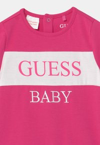 Guess - STRETCH - Dárky pro nejmenší - jealous pink - 2
