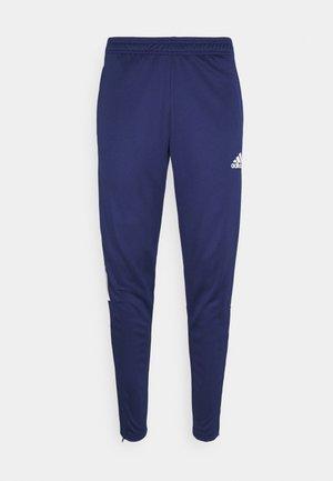 TIRO 21 - Pantalones deportivos - navy blue