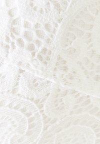 LASCANA - STRAPLESS BRA - Reggiseno con ferretto - white - 4