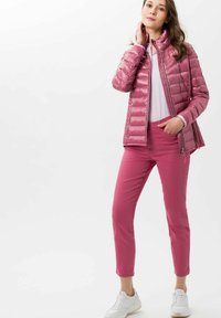 BRAX - Winter jacket - magnolia - 1