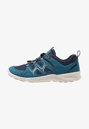 TERRACRUISE - Hikingschuh - indian teal/marine/muted clay