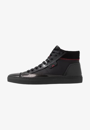 FUTURISM - Sneaker high - black