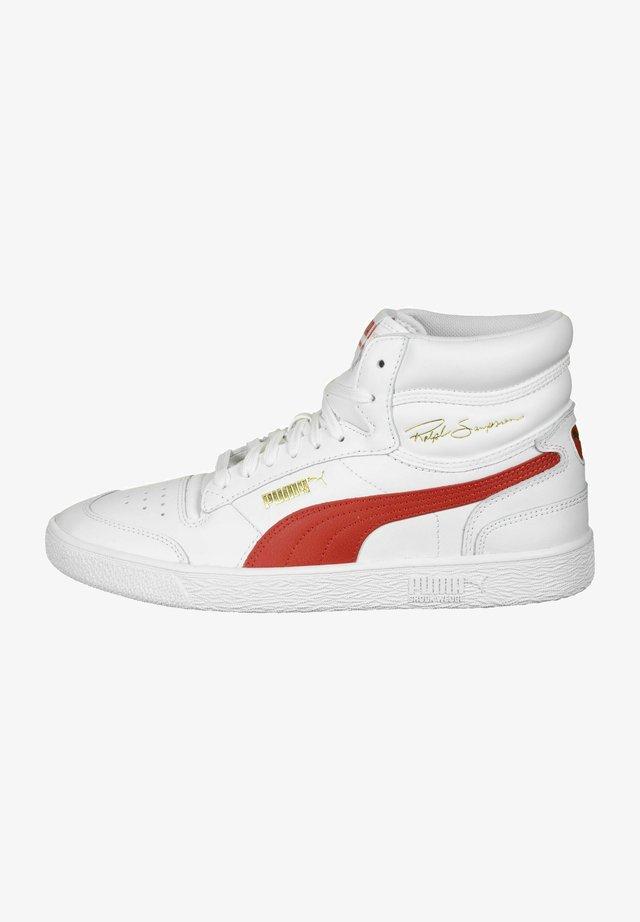 Skatesko - white