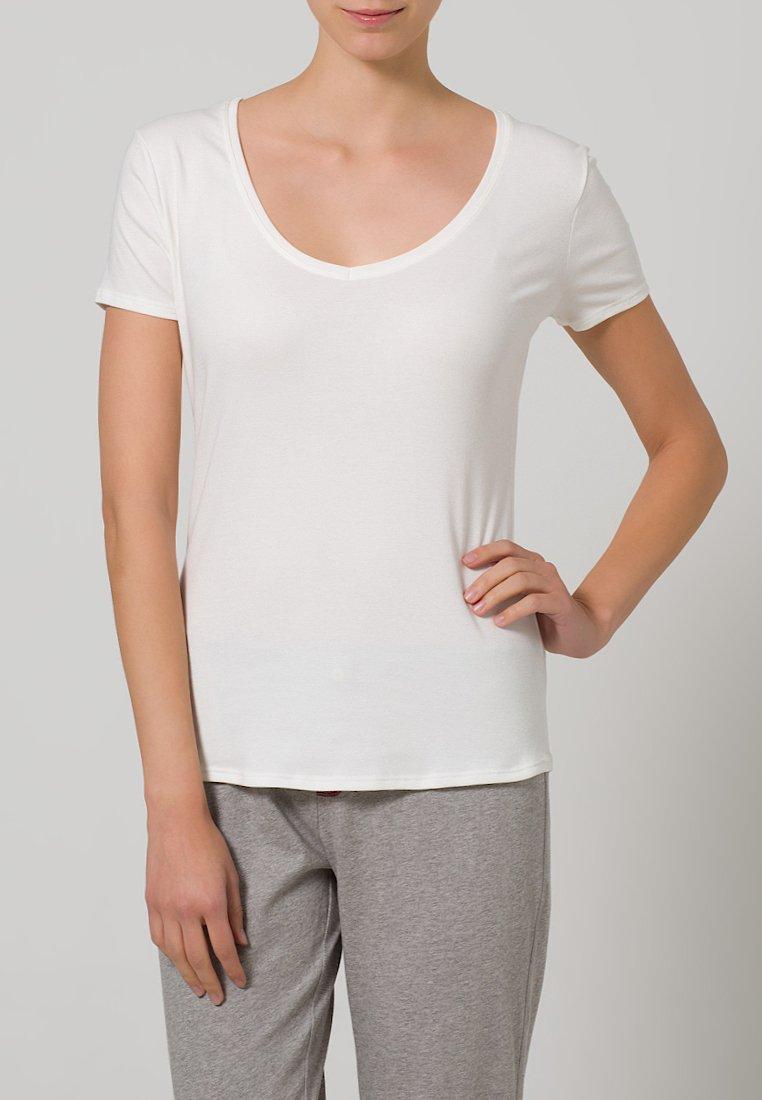 Schiesser - NATURSCHÖNHEIT - Undershirt - white