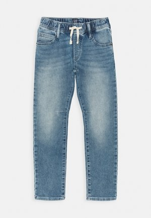 BOY - Slim fit jeans - light wash