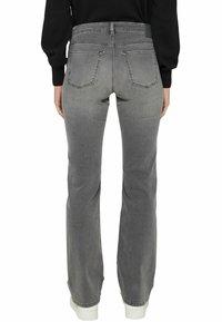 Esprit Collection - Bootcut jeans - grey medium wash - 6