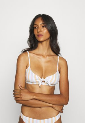 Bikini-Top - bright white