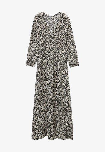 TANGERINE - Sukienka letnia - zwart