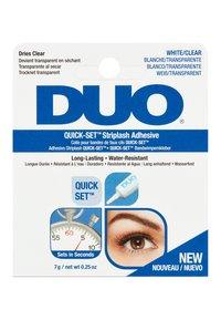 DUO - DUO QUICK SET - False eyelashes - clear - 2