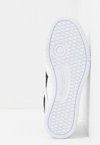 Reebok Classic - CLUB C REVENGE  - Sneakers basse - white/black/none - 4
