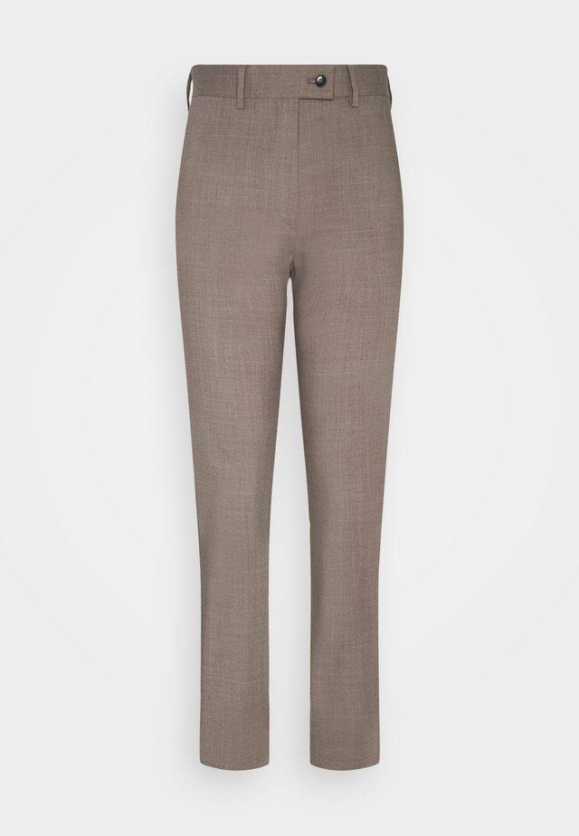 CRIO - Pantalon classique - mink