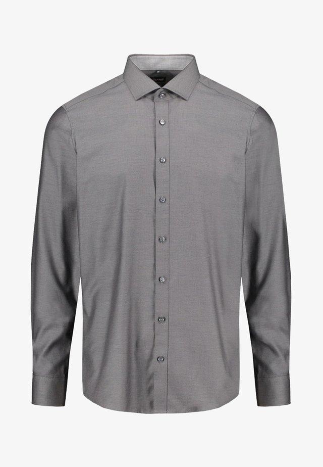 LANGARM - Shirt - anthrazit