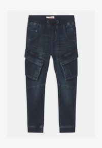 Vingino - CARLOS - Relaxed fit jeans - cruziale blue - 0