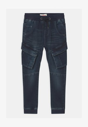 CARLOS - Relaxed fit jeans - cruziale blue