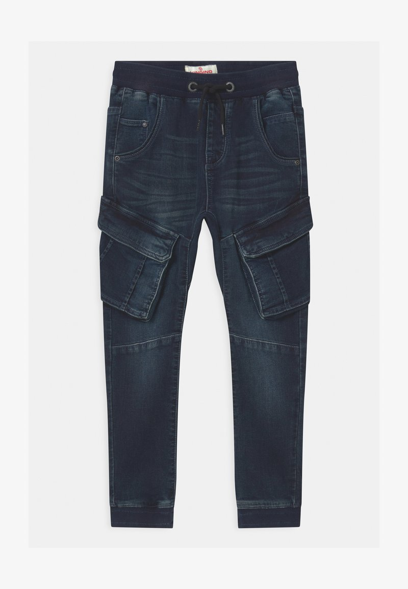 Vingino - CARLOS - Relaxed fit jeans - cruziale blue