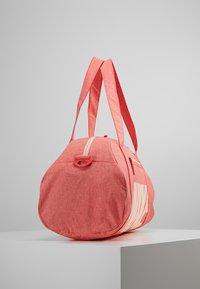 Nike Performance - GYM CLUB - Sac de sport - ember glow/ember glow/washed coral - 3