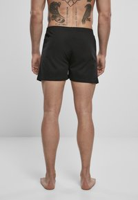 Brandit - Boxer shorts - black - 2