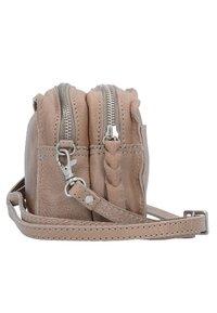 Cowboysbag - FOLKESTONE  - Sac bandoulière - light brown - 3