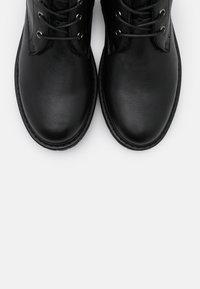 Anna Field - Zimní obuv - black - 5