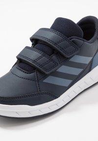 adidas Performance - ALTASPORT CF - Sports shoes - legend ink/tech ink/footwear white - 2
