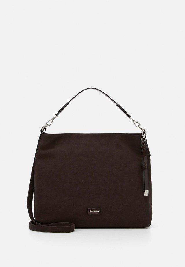 BELLA - Handbag - brown