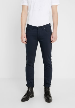 JAZ - Trousers - navy
