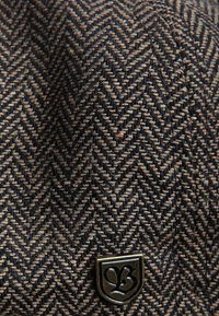 Brixton - BROOD - Muts - brown/khaki herringbone - 6