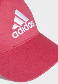 adidas Performance - Lippalakki - pink - 3