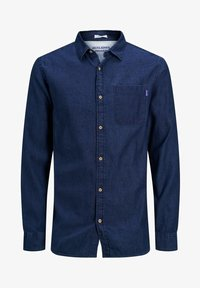 Jack & Jones - Chemise - dark blue denim - 0