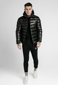 SIKSILK - ATMOSPHERE JACKET - Winterjas - black - 0