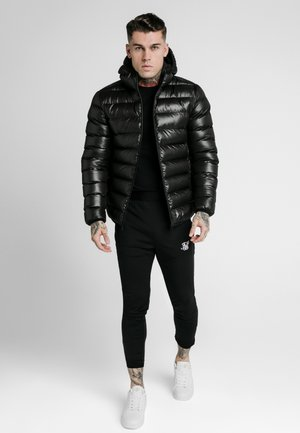 ATMOSPHERE JACKET - Vinterjacka - black