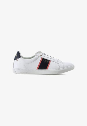 NAPOLI UOMO - Sneakers laag - weiss