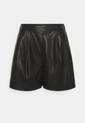 VIVIVI SHORTS - Szorty - black
