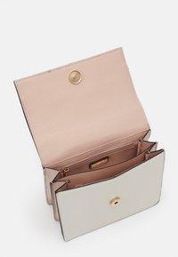 ALDO - WERAVIEL - Handbag - other pink - 2