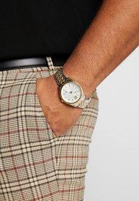 Michael Kors - LEXINGTON - Watch - silver-cloured - 0