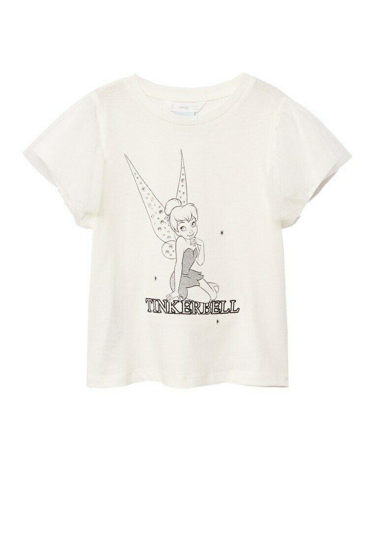 Bambini TINKER - T-shirt con stampa