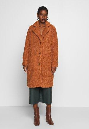 BALMA COAT - Winter coat - sierra