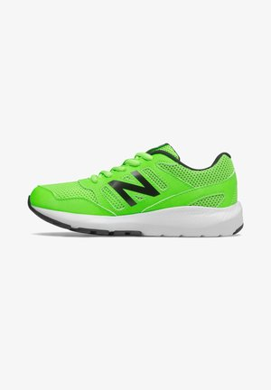 Trainers - energy lime/black