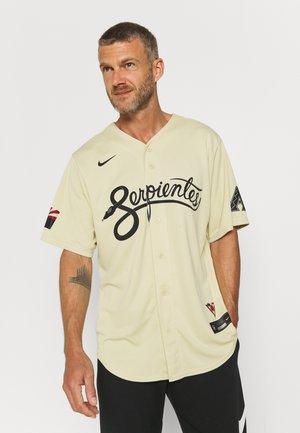 MLB CITY CONNECT ARIZONA DIAMONDBACKS OFFICIAL REPLICA - Klubbklær - gold