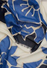 Marc O'Polo - Sjal - blue - 1