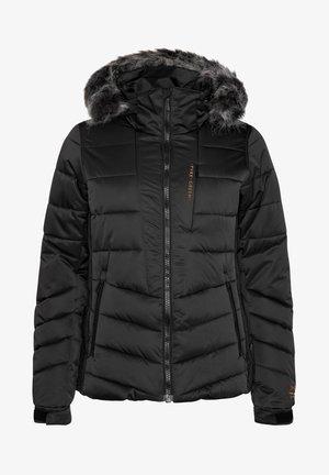 CONNIE - Snowboard jacket - true black