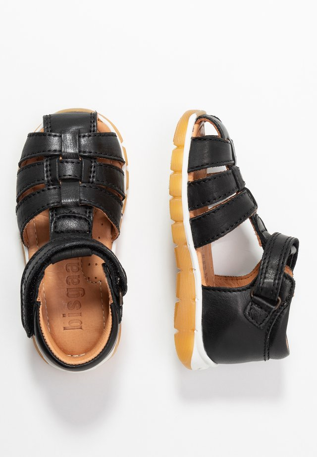 BILLIE - Sandals - black