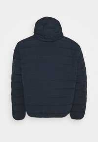 Lyle & Scott - PLUS LIGHTWEIGHT JACKET - Winter jacket - dark navy - 1