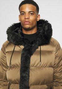 Glorious Gangsta - MAVIS  - Winter coat - sand - 3
