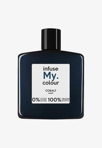 INFUSE MY. COLOUR WASH 250ML - Shampoo - cobalt