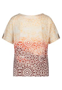 Gerry Weber Casual - Blouse - red/orange - 1