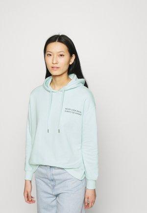 CISEKO - Sweater - pastel green